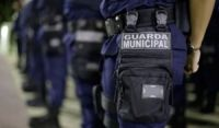 Prefeito anuncia reforço da Guarda Municipal em pontos de ônibus