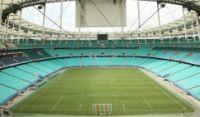 Governo da Bahia decreta suspensão das partidas de futebol no estado