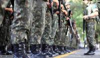 Concursos do Exército abrem mais de 1,7 mil vagas com salários de até R$ 8,2 mil