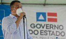 Rui anuncia duplicação da Rodovia Ilhéus-Itabuna, com recursos próprios do Estado