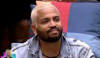 Com 91,89% dos votos, rapper Projota é eliminado no sétimo paredão do BBB21