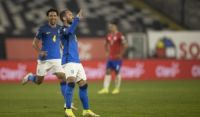 Brasil faz só o suficiente, ganha do Chile e segue 100% nas Eliminatórias