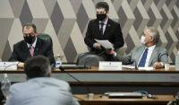 CPI da Covid vai propor pensão para órfãos vítimas da covid-19