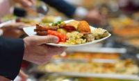 Despesa por pessoa com alimentação no Brasil era R$ 209 em 2017-2018