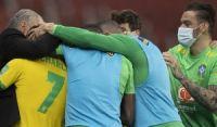 Jogadores da seleção decidem disputar a Copa América, diz site