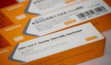 Butantan entrega 800 mil doses de vacinas contra a covid-19 ao PNI