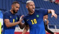 Resumo das Olimpíadas: futebol salva em manhã de derrotas e eliminações brasileiras