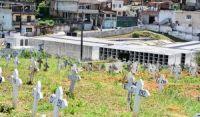 Brasil registra 64% mais mortes que o esperado em 2021