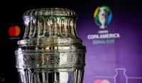 Copa América 2021 será jogada no Brasil, informa Conmebol
