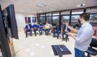 Camaçari: Comitiva da Câmara realiza visita técnica à Alba para conhecer sistema virtual de tramitação de processos