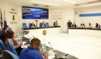 Camaçari: Câmara Municipal apresenta balanço de 100 dias de gestão