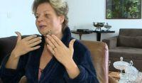 Joice Hasselmann acorda com fraturas no rosto e diz que pode ter sofrido atentado