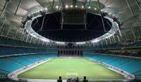 'Previsão é de outubro', diz secretário sobre retorno do público aos estádios na Bahia