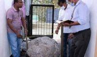Homem encontra safira de R$ 515 milhões no quintal de casa